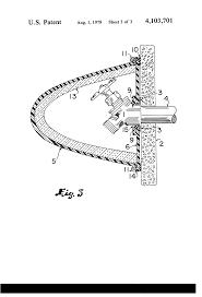 patent us4103701 freeze proof cap for outdoor faucet google