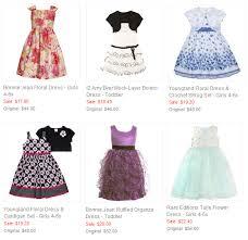 kohl u0027s girls u0027 winter u0026 spring dresses starting at 12 16 u2013 utah