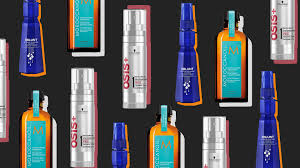light oils for hair hair smoothening serums to keep summer frizz at bay best hair