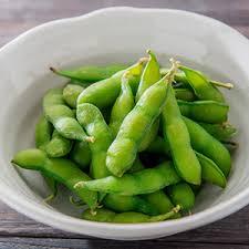 comment cuisiner les feves surgel s l de cuisiner les fèves soya metro