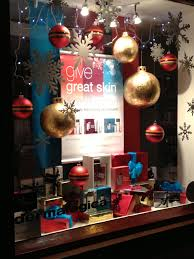 Christmas Window Decorations by Simple Effective Christmas Window By Helen Goodwin Christmas