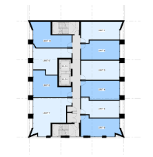 Micro Apartments Floor Plans Upscale Micro Apartments Planned For Printer U0027s Row Curbed Chicago