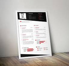 Ux Designer Resume Sample by 10 Free Resume Cv Templates Designs For Creative Media It Web