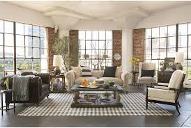 Sofa Living Spaces by Rutherford Sofa Living Spaces