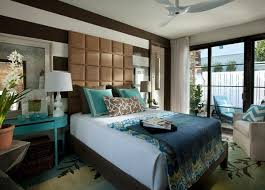 Brown And Blue Wall Decor 15 Beautiful Brown And Blue Bedroom Ideas Home Design Lover