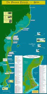 Map Caribbean Sea by Best 20 Map Of Belize Ideas On Pinterest Belize Vacations