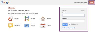 Google Plus Page Vanity Url Google Phonofile