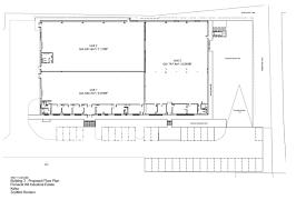 industrial distribution warehousing premises pinnaclehill