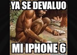 Memes De Iphone - los memes del iphone 7