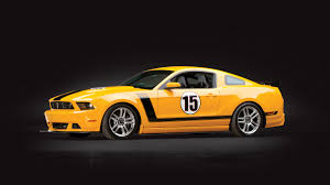 2012 laguna seca mustang for sale ford mustang 302 laguna seca parnelli jones edition 2012