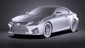 lexus sport car 2016 lexus rc f 2016 vray squir