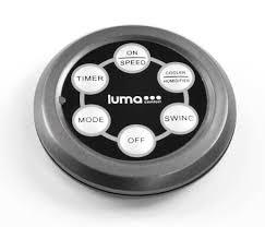 Luma Comfort Humidifier Luma Comfort Ec45s Tower Evaporative Cooler