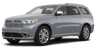 amazon com 2017 dodge durango reviews images and specs vehicles