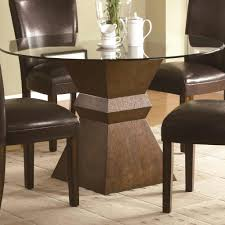 Dining Table Bases For Granite Tops Dining Room Diy 2017 Dining Table Base Ideas Sneakergreet Com
