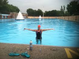 early bird lap swim 40 pools
