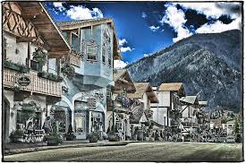 leavenworth wa photograph by dmsprouse