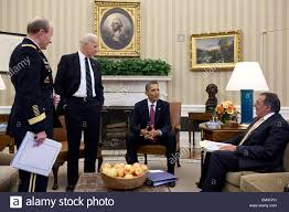 president obama in the oval office president barack obama and vice president joe biden meet with