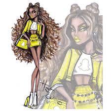 social media divas u0027 by hayden williams snapchat fashion