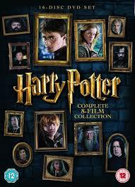 harry potter et la chambre des secrets complet vf harry potter complete 8 collection 2016 edition dvd at