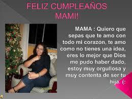 imagenes que digan feliz cumpleaños mami feliz cumpleaños mami