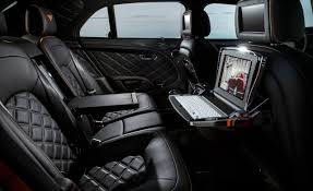 bentley interior back seat car picker bentley mulsanne interior images