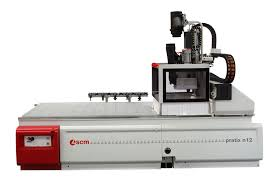 Used Woodworking Machinery N Ireland by Pratix N12 4 U0027 X 8 U0027 Flat Table Cnc Router