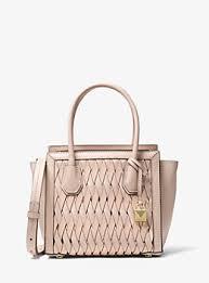 light pink michael kors handbag designer handbags purses luggage on sale sale michael kors