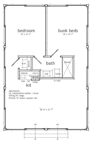 apartments 18x30 house plans best small house plans images on