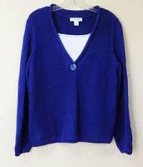 women u0027s boden cardigan sweater size 4 gray grosgrain ribbon unique