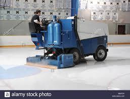 zamboni ice rink stock photos u0026 zamboni ice rink stock images alamy