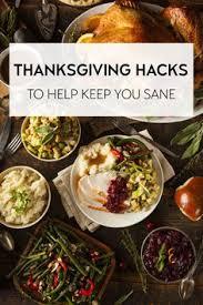 the best thanksgiving hacks thanksgiving martha stewart