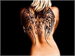 Wing Back Tattoos For - 33 best tattoos ideas for styles weekly