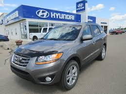 used 2011 hyundai santa fe for sale yorkton sk
