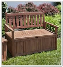 rubbermaid outdoor storage bench treenovation