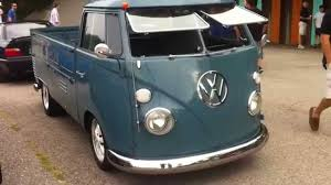 volkswagen volkswagen vw volkswagen pickup truck kombi 360 degrees walk around youtube