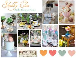 Shabby Chic Wedding Shower by Charlotte Wedding Planner Shabby Chic Bridal Shower Picnic