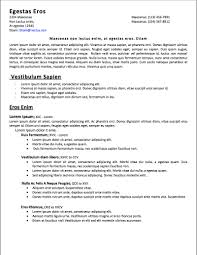 quick resume tips examples of resumes resume high school example basic inside 81