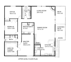 Multiplex Floor Plans Garage Plan 86554 At Familyhomeplans Com