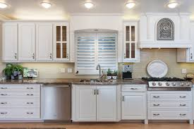 white kitchen cabinets raised panel 11 beautiful kitchen makeover ideas for 2021