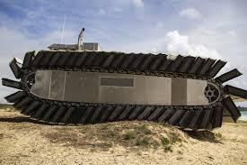 amphibious truck marine u0027s new uhac is unbelievable business insider