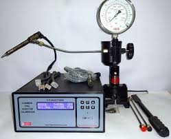 common rail crdi injector tester testing kit hand operated