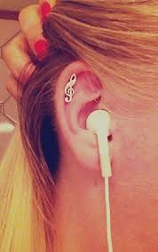 awesome cartilage earrings 100 helix piercing ideas experiences and information