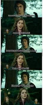 Horny Harry Meme - horny harry potter my alphabet pick up line by alphabet0101 meme