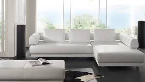 Hickory White Sofa Sofa White Sectional Sofa Superior Used White Leather Sectional