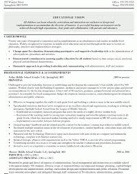 resume templates for junior high students achieving goals together middle teachersume cover letter business change manager