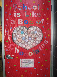 valentines door decorations 55 best s doors images on classroom ideas