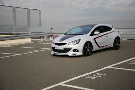 opel gtc 2008 steinmetz hatches new tuning program for opel astra gtc