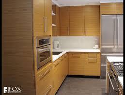 Teak Kitchen Cabinets Teak Wall Cabinets Fox Woodworking