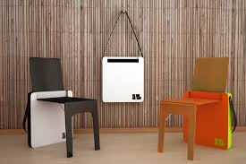 wooden chair designs bag chair folding chair on behance