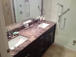 bathroom vanities edmonton best bathroom vanity tops